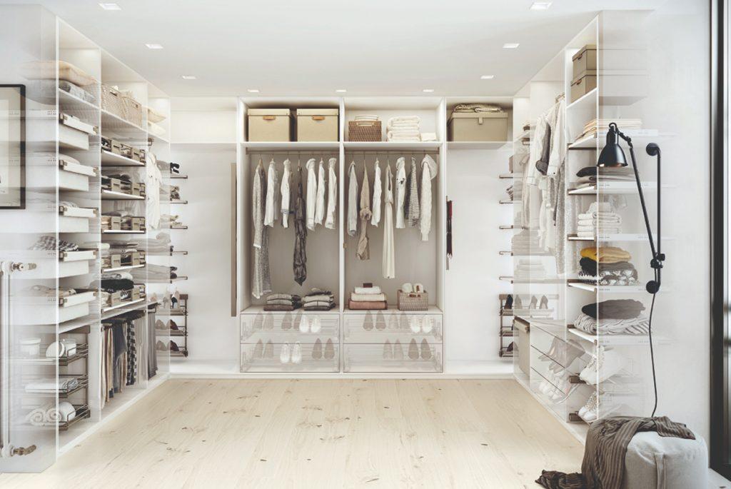 Cómo medir mi armario para instalar un producto de Casaenorden