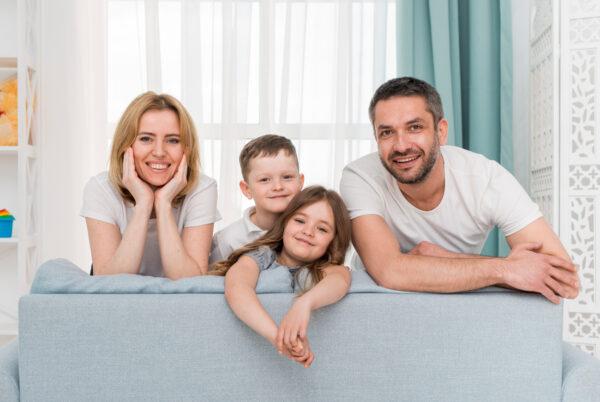 Consejos para organizarnos en familia durante la cuarentena