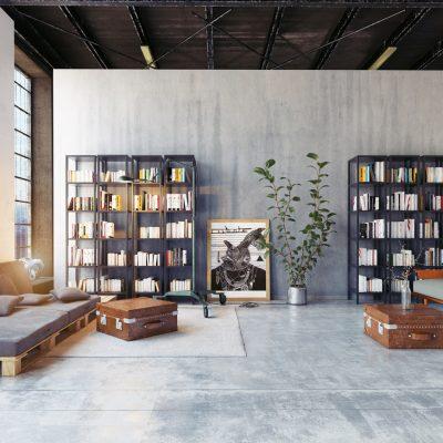 Cómo organizar tu librería paso a paso
