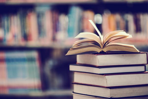 Cómo categorizar los libros de tu biblioteca