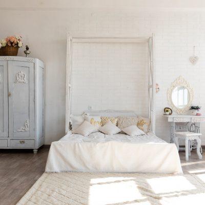 Ideas para redecorar tu hogar durante la cuarentena