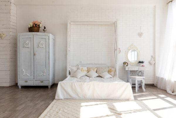 Cómo darle un aire nuevo a tu casa durante la cuarentena