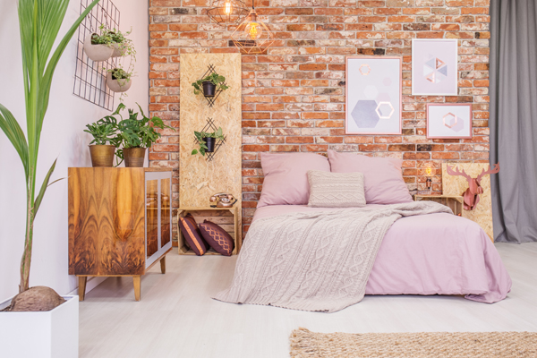 Ideas de decoración para dormitorio