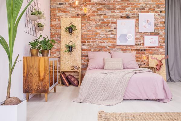 Ideas de decoración para dormitorio