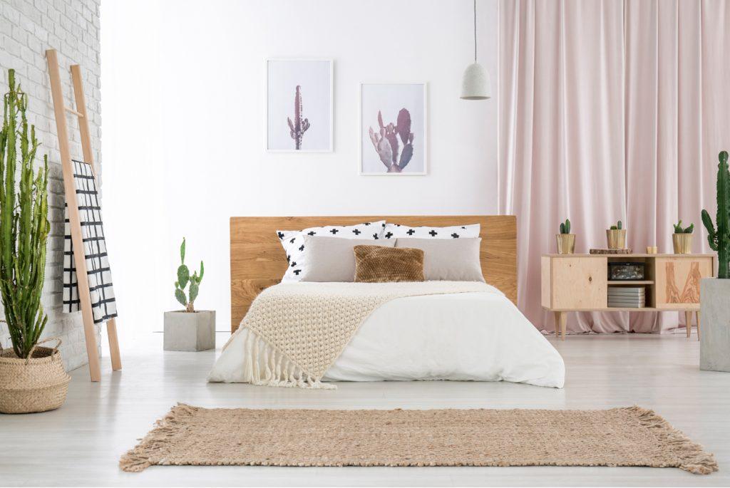 Ideas para reformar un dormitorio