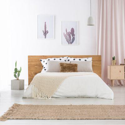 Ideas para darle un nuevo aire a tu dormitorio