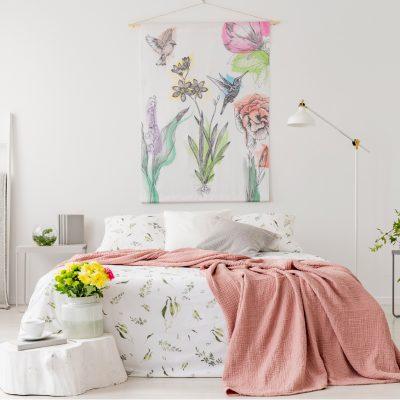 5 cambios en tu dormitorio que te ayudarán a dormir mejor