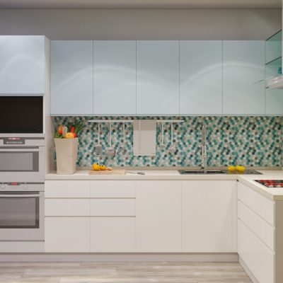 Consejos para re-organizar la cocina en verano