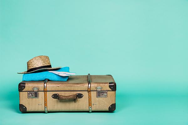 Renovar la maleta