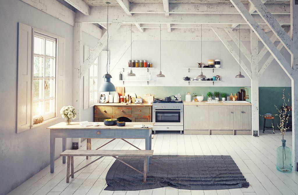 Trucos para mejorar tu hogar