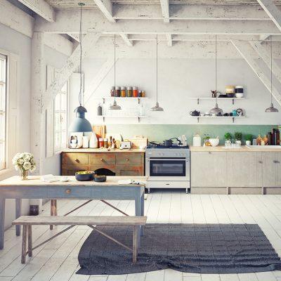 6 cosas a mejorar en tu casa para la llegada del 2021