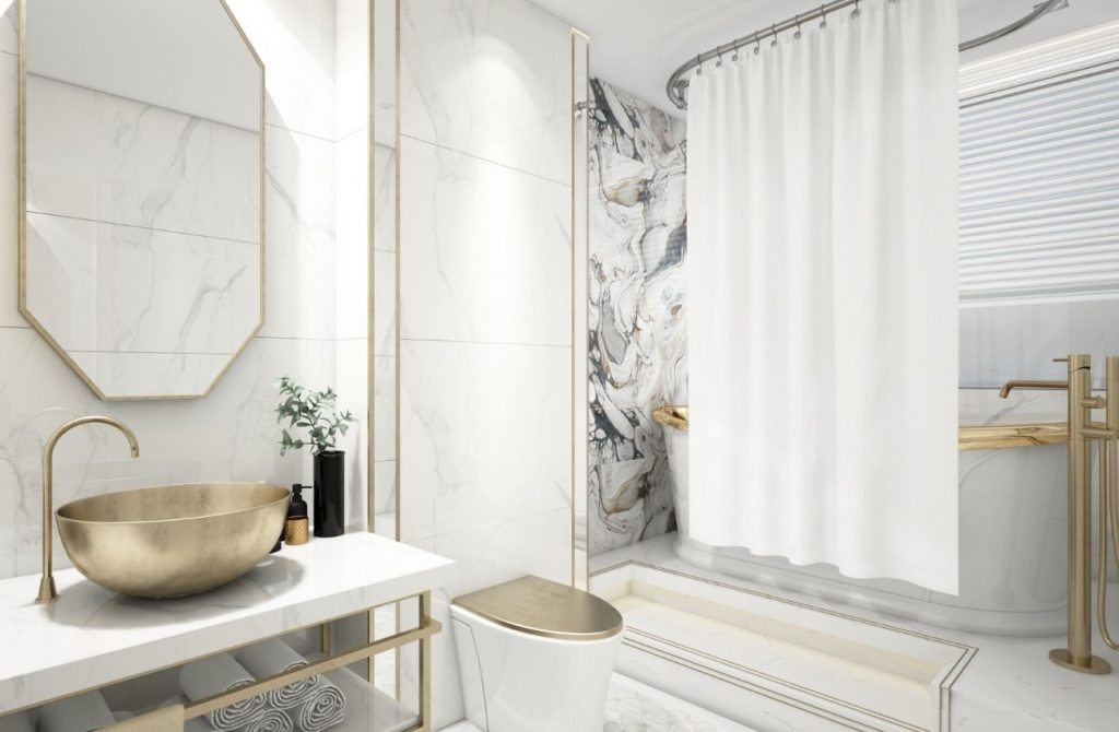 Convertir baño en spa