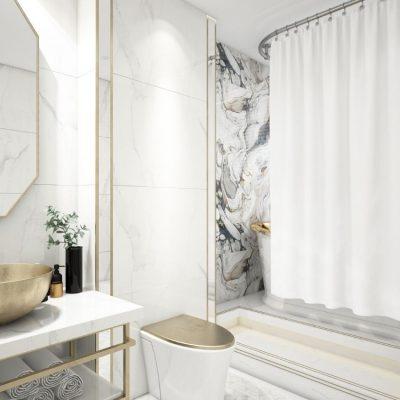 Cómo convertir tu baño en un spa