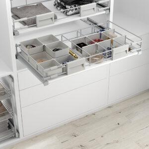 Cajón para armario pequeño