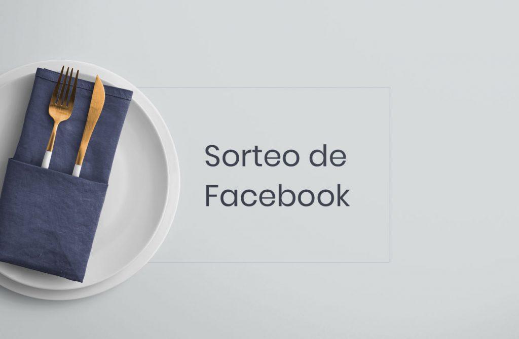 Sorteo de Facebook Casaenorden