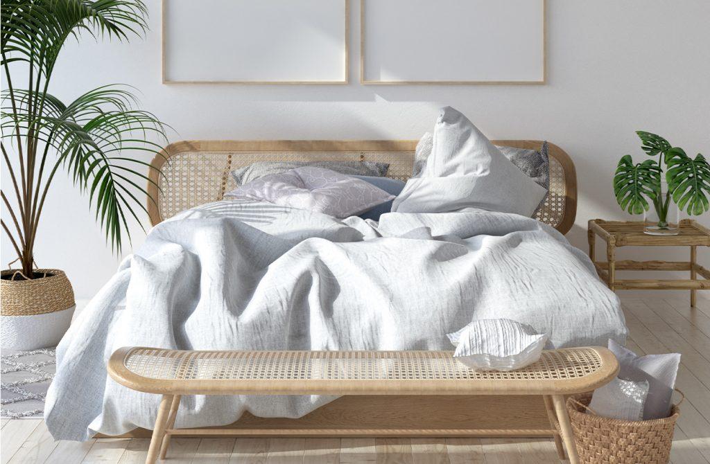 10 dormitorios que querrás copiar