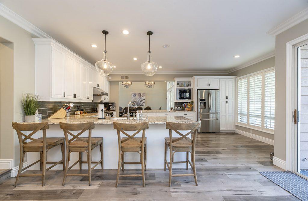 Ideas reformar el hogar