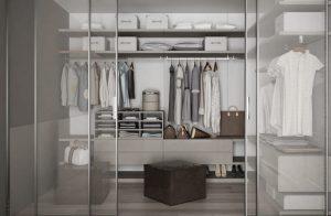 Ideas para organizar el armario