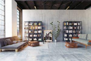 Organizar librería